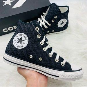 Converse All Star CTAS HI Black/White